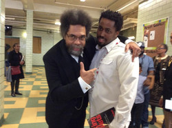 Obari Cartman & Cornel West