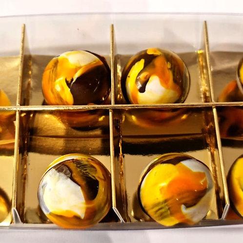 De Kippenvelbox voor bij de koffie