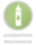 Postpartum Depression icon