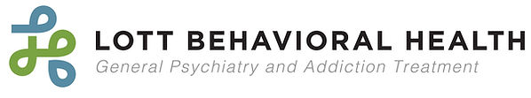 Lott Behavioral Health logo