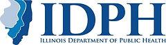 IDPH logo image