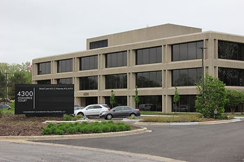 LBH Office Exterior image
