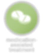Medication Treatment icon