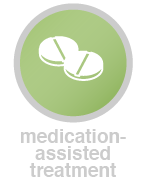 Medication Treatment icon