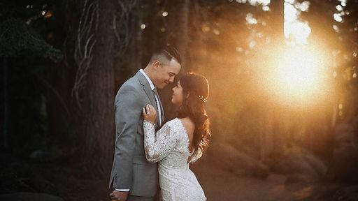 denver wedding videographer