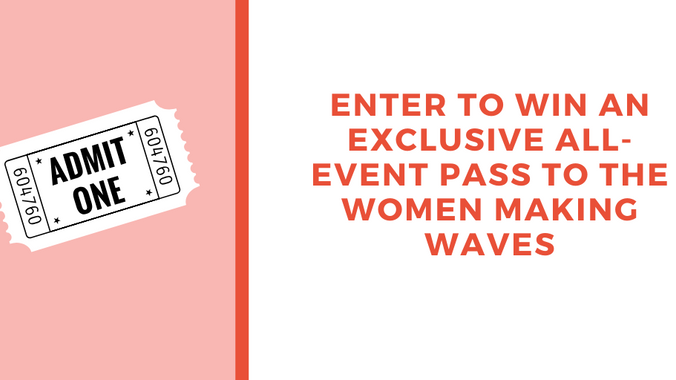 Calling all Emerging and Diverse Female Talent in the Screen Industry!