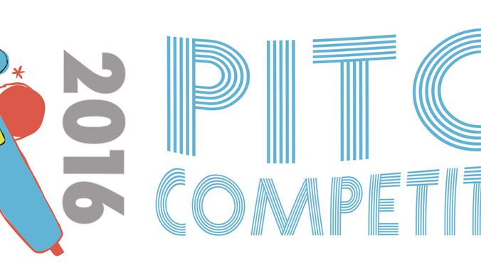 WMW Pitch Competition: DEADLINE EXTENDED!!