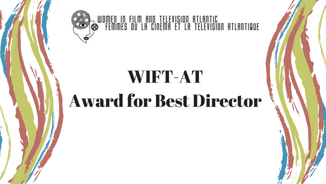 WIFT-AT Award for Best Director
