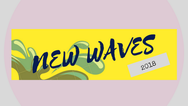 New Waves Workshop Series for young women with an interest in the screen industry!