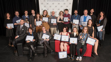 Female Filmmakers Sweep Awards at Silver Wave Film Festival