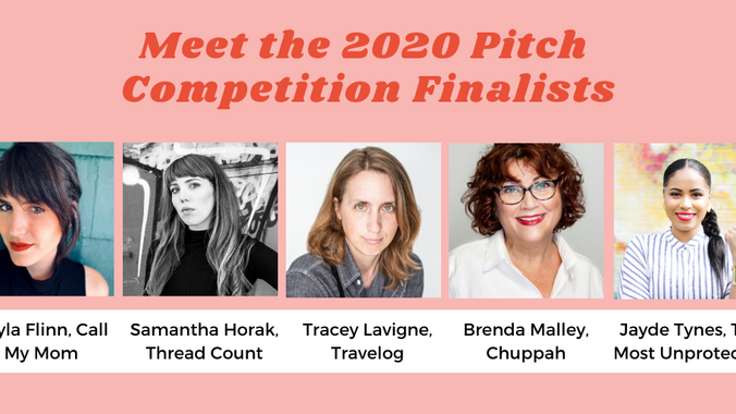 2020 CBC Pitch Competition Finalists Announced