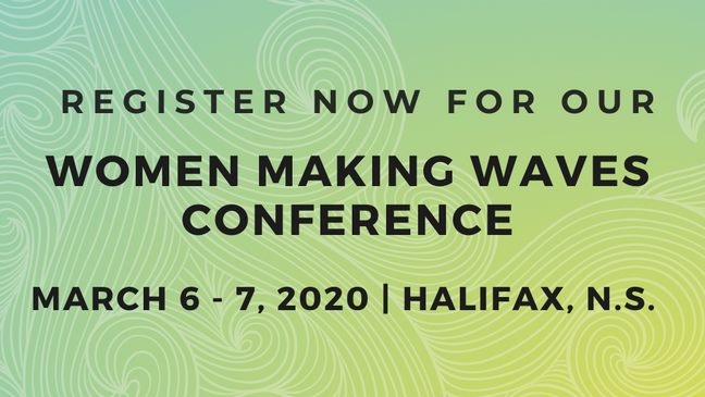 WIFT-AT Announces 10th Women Making Waves Conference and New Mentorship Program