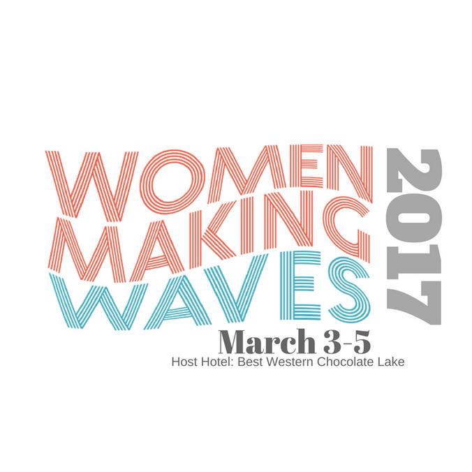 Rising star Ashley McKenzie, Hon. Wanda Thomas Bernard, Robin Smith and Christina Poivesan join Wome