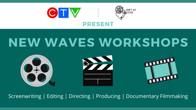 CTV's New Waves: An Introduction to the Screen Industry
