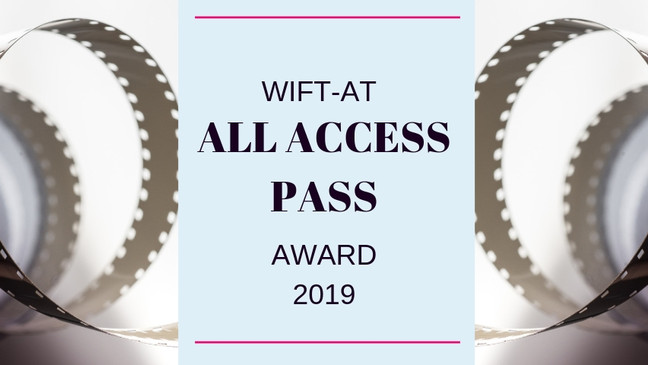 Come to the WMW conference prepared to bid in support of the WIFT-AT All Access Pass Award