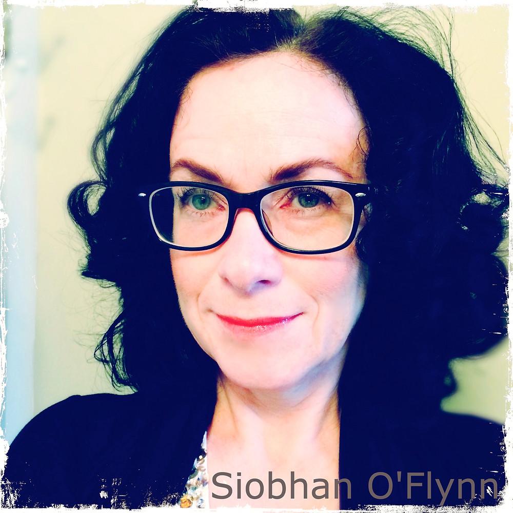 Siobhan O'Flynn