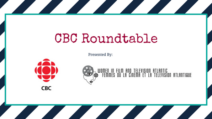 Working With Indies - CBC Round-table