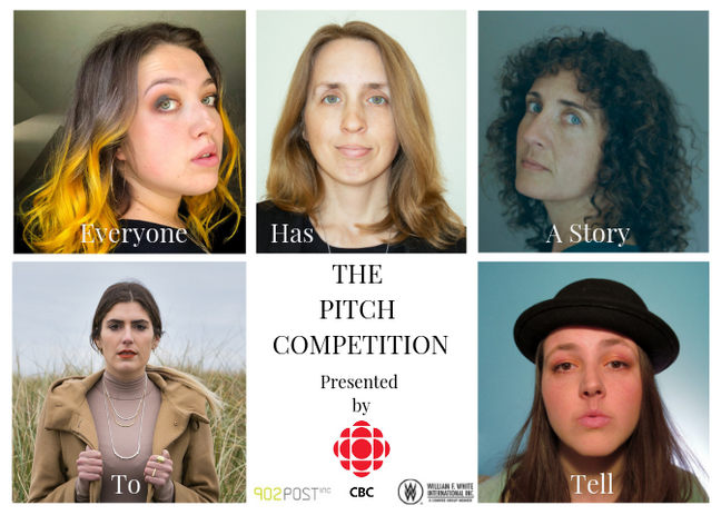 Pitch Competition finalists announced