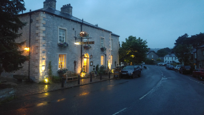 The Coach & Horses - Bolton by Bowland