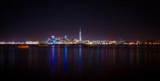 Auckland Citiscape