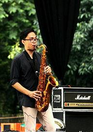 Nicolaus Edwin | Music Temple Teacher | Brass & Woodwind Teacher