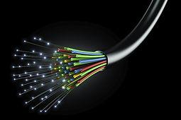 Fiber Optic Cabling Raleigh NC