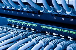 Data Cabling Raleigh NC