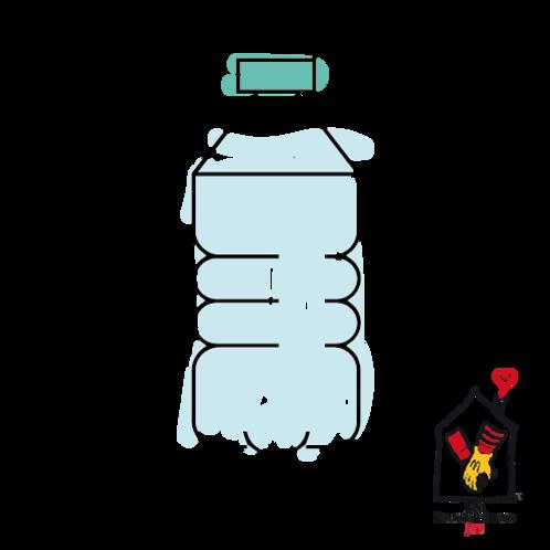 Água Sanitária - unidade