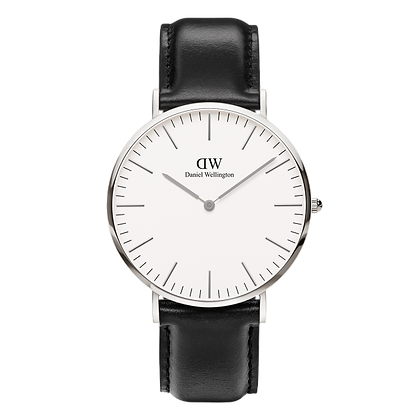DANIEL WELLINGTON CLASSIC | 40MM CLASSIC SHEFFIELD