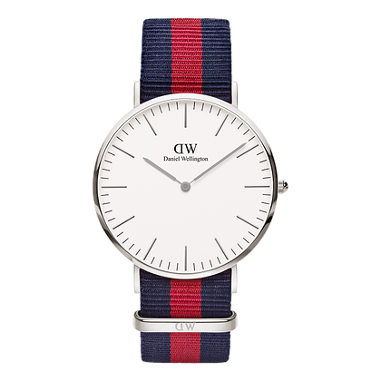 DANIEL WELLINGTON CLASSIC | 40MM OXFORD 40MM