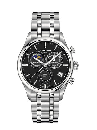 Certina DS-8 CHRONO MOON PHASE PRECIDRIVE