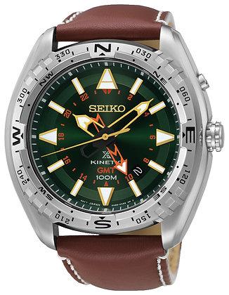 SEIKO PROSPEX KINETIC 46MM 100M XL