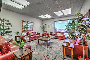 Drug and Alcohol Treatment Center Treatment Room