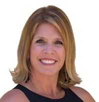 Chief Financial Officer Sara Liesch