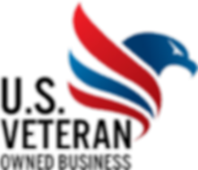 United States Veteran Owned Business Logo