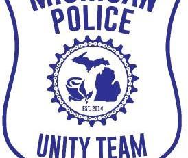 Michigan Police Unity Team rides again