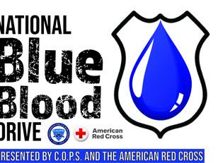 Blue Blood Drive