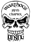 Warthogs Motorcycle Club Lansing