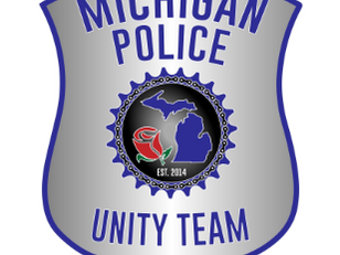 Michigan Police Unity Team Rides for MI-C.O.P.S.