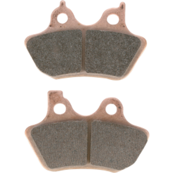 00-07 Big Twin Front or Rear Brake Pads
