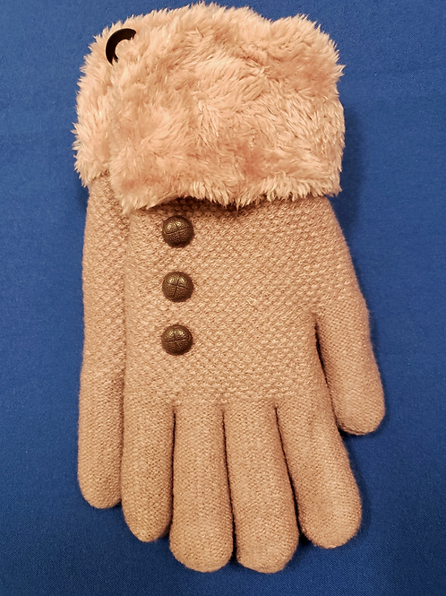 Women's Gloves (Assorted Colors)
