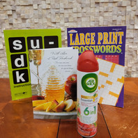 Have a Fun New Year Gift Set