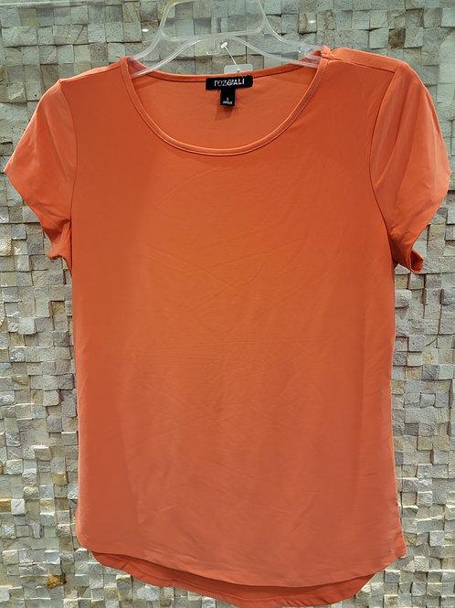 Roz & Ali Orange Top