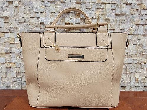 Handbag (Tan)