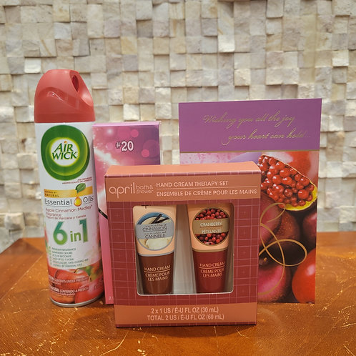 Have a Sweet New Year (Rosh Hashanah Gift Set #2)