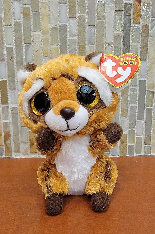 Beanie Baby - Fox