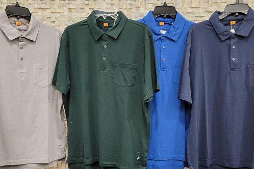 Tailor Vintage Men's Polo Shirt
