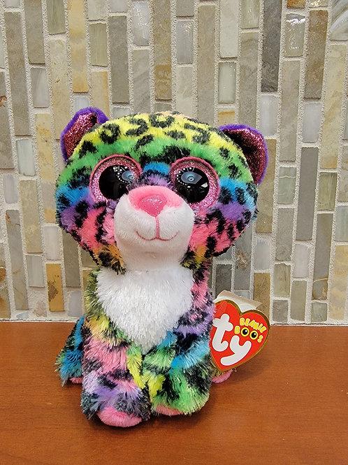 Beanie Baby - Rainbow Cat