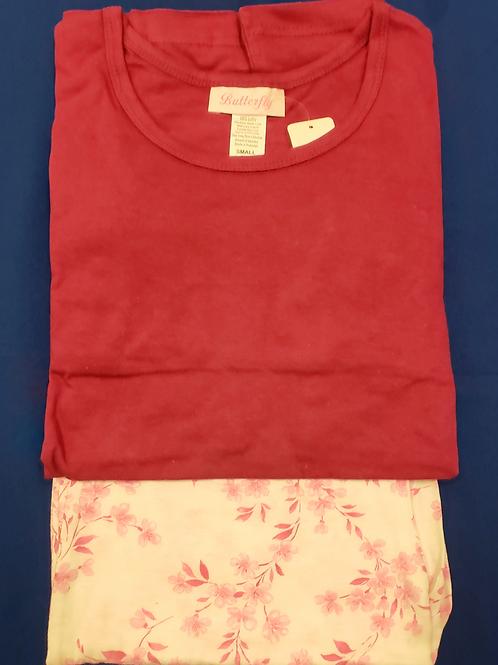 Women's Pajama Set (Small)