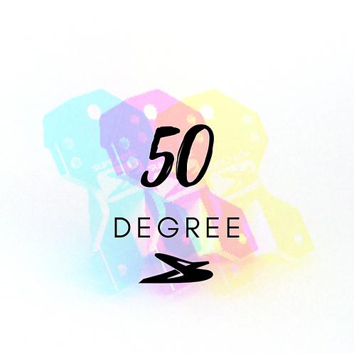 MISFITS 50 Degree Baseplate